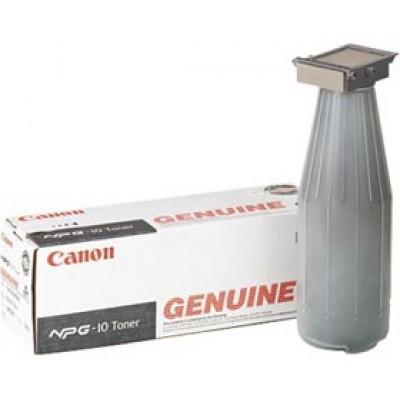 Картридж Canon NPG-10 Toner