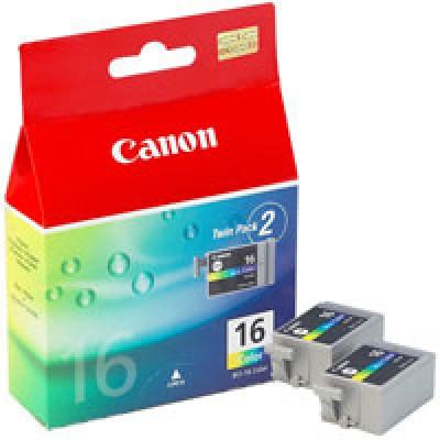 Струйный картридж Canon BCI-16Color
