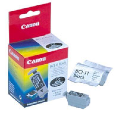 Струйный картридж Canon BCI-11Bk