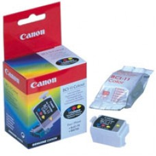 Струйный картридж Canon BCI-11Color