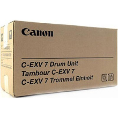 Барабан Canon C-EXV7 Drum Unit