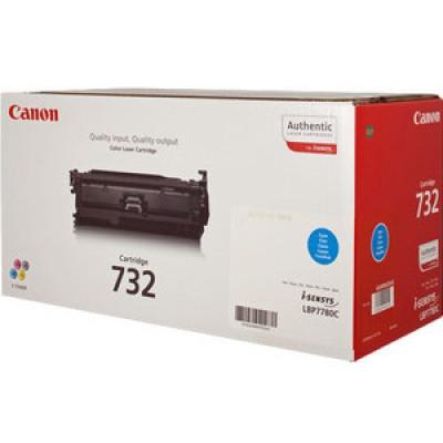 Картридж Canon 732C