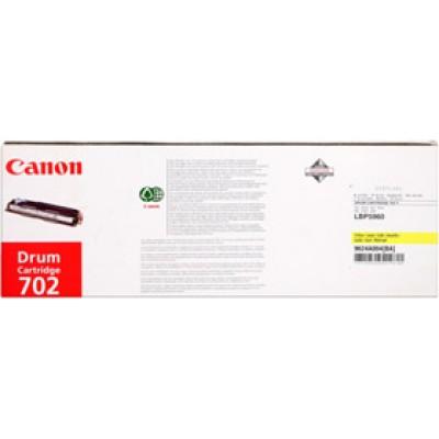 Барабан Canon 702Y
