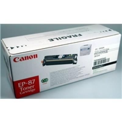 Тонер-картридж Canon EP-87Bk