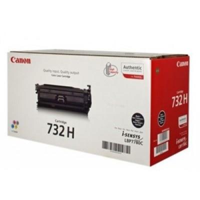 Картридж Canon 732HBk