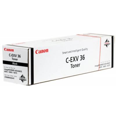 Картридж Canon C-EXV36 Toner
