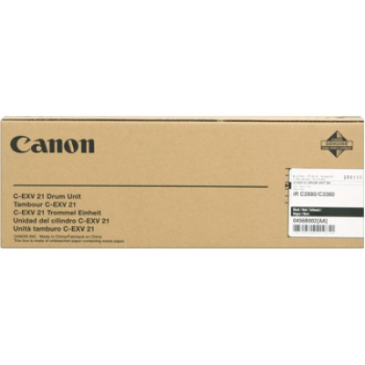 Барабан Canon C-EXV21 BK