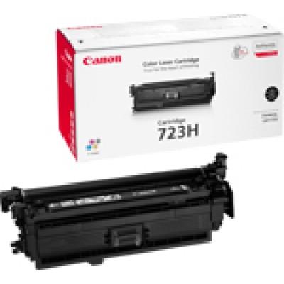 Картридж Canon 723HBk