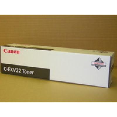 Картридж Canon C-EXV22 Toner