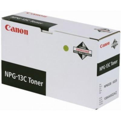 Картридж Canon NPG-13C Toner