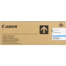 Барабан Canon C-EXV21 Cyan