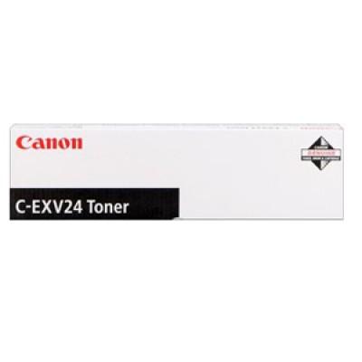 Картридж Canon C-EXV24 BK