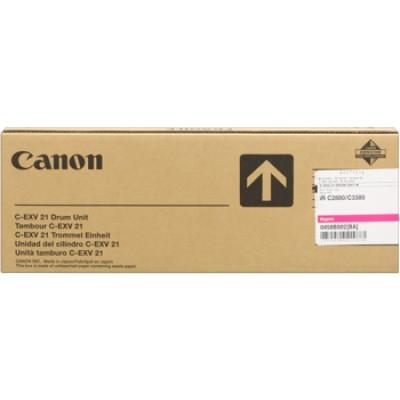 Барабан Canon C-EXV21 Magenta