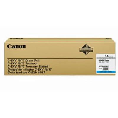 Барабан Canon C-EXV16/17 Cyan