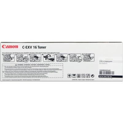 Картридж Canon C-EXV16 BK