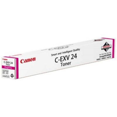 Картридж Canon C-EXV24 Magenta