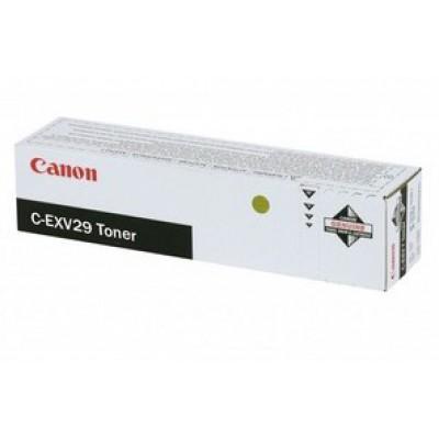 Картридж Canon C-EXV29 BK