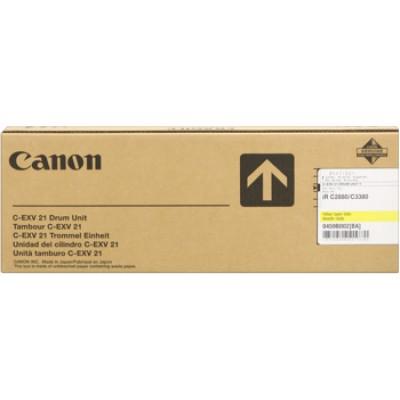 Барабан Canon C-EXV21 Yellow