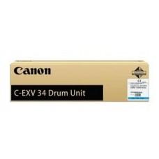 Барабан Canon C-EXV 34 (3787B003)