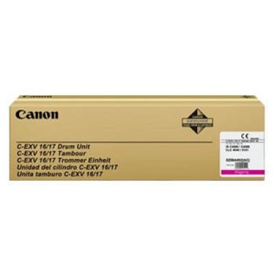 Барабан Canon C-EXV16/17 Magenta