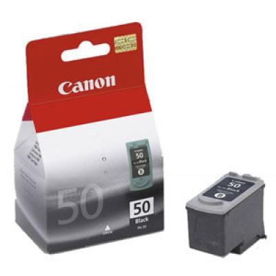 Струйный картридж Canon PG-50 High Yield