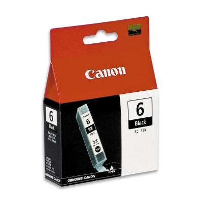 Струйный картридж Canon BCI-6Bk