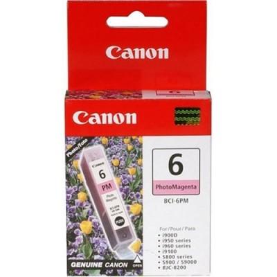 Струйный картридж Canon BCI-6PM