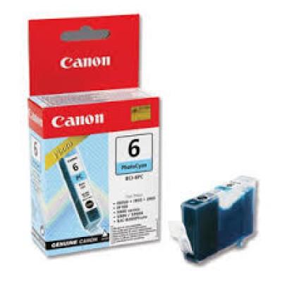 Струйный картридж Canon BCI-6PC