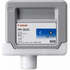 Струйный картридж Canon PFI-303C