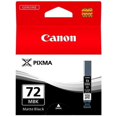 Струйный картридж Canon PGI-72MBK