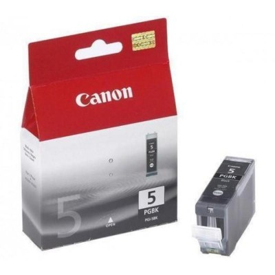 Струйный картридж Canon PGI-5BK
