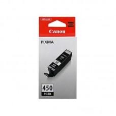Струйный картридж Canon PGI-450PGBk