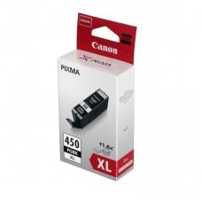Струйный картридж Canon PGI-450PGBk XL