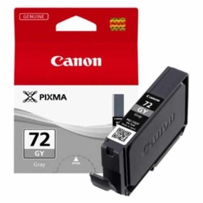 Струйный картридж Canon PGI-72GY