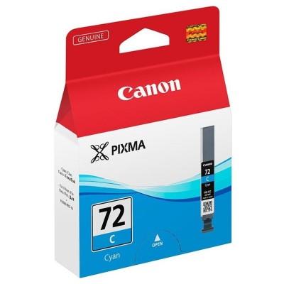 Струйный картридж Canon PGI-72C