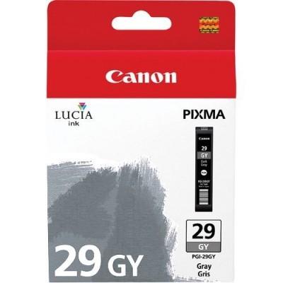 Струйный картридж Canon PGI-29GY