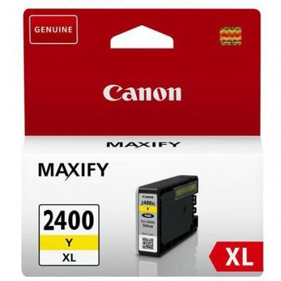 Струйный картридж Canon PGI-2400 XL Y