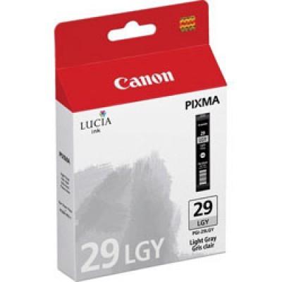 Струйный картридж Canon PGI-29LGY