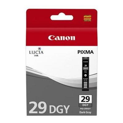 Струйный картридж Canon PGI-29DGY