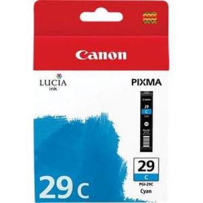 Струйный картридж Canon PGI-29C