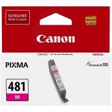 Струйный картридж Canon CLI-481M