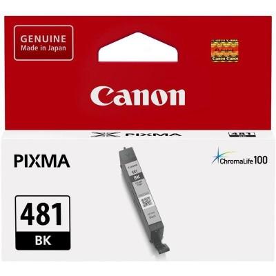 Струйный картридж Canon CLI-481Bk