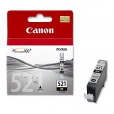 Струйный картридж Canon CLI-521BK