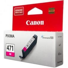 Струйный картридж Canon CLI-471M