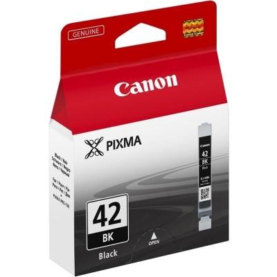 Струйный картридж Canon CLI-42BK