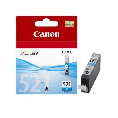 Струйный картридж Canon CLI-521C