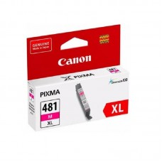 Струйный картридж Canon CLI-481M XL