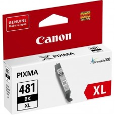 Струйный картридж Canon CLI-481Bk XL