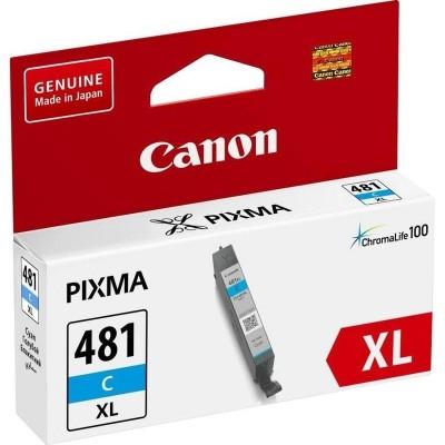 Струйный картридж Canon CLI-481C XL