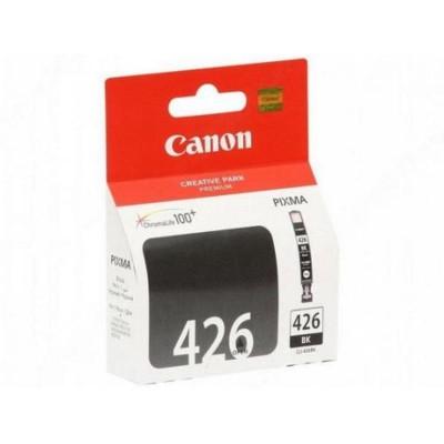 Струйный картридж Canon CLI-426Bk
